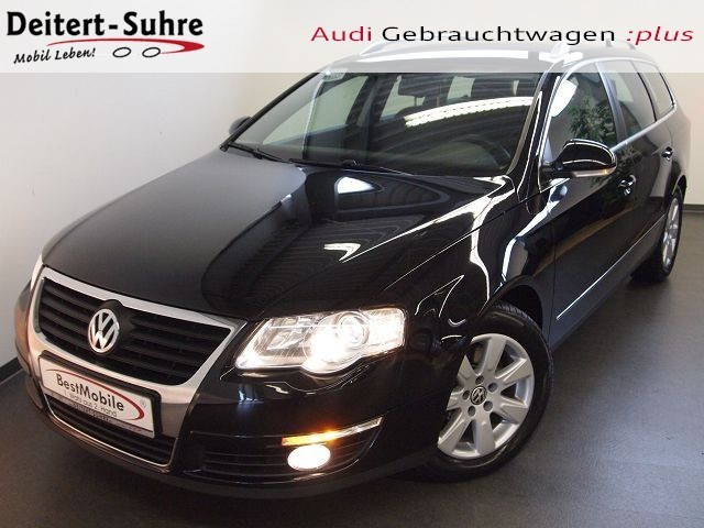 Volkswagen Passat 2.0 2009 photo - 4
