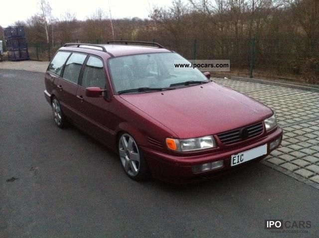 Volkswagen Passat 2.8 1994 photo - 2