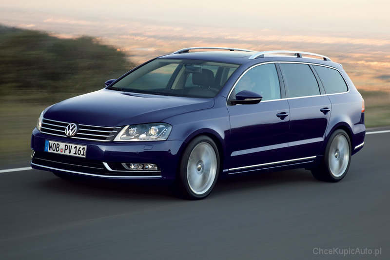 Volkswagen Passat 3.6 2014 photo - 12