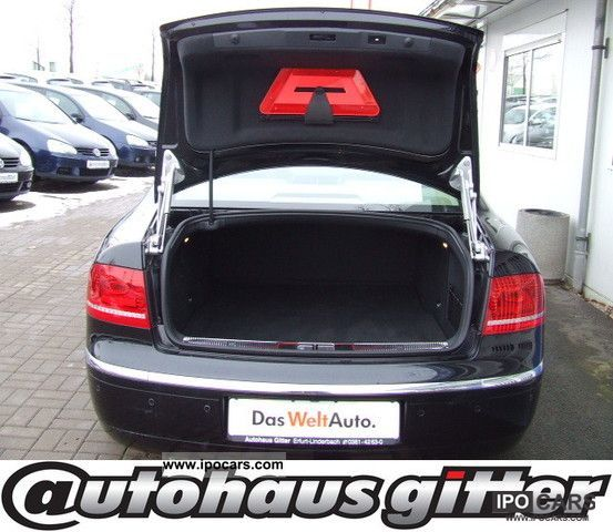 Volkswagen Phaeton 3.0 2011 photo - 11