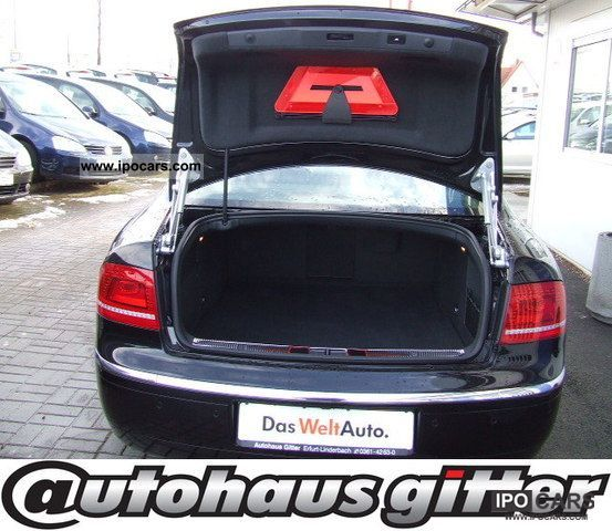 Volkswagen Phaeton 3.0 2011 photo - 7