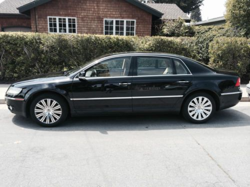 Volkswagen Phaeton 6.0 2006 photo - 12