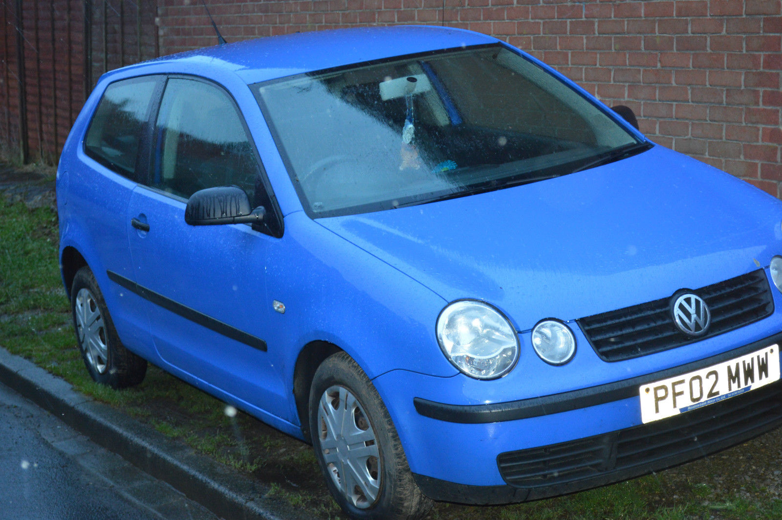 Volkswagen Polo 1.2 2002 photo - 7