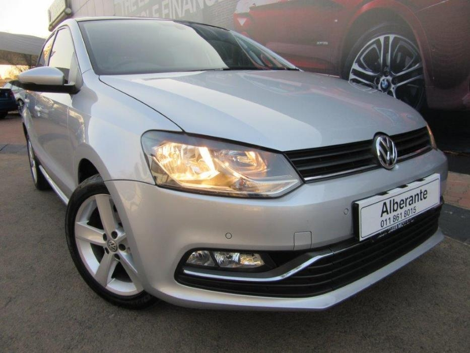 Volkswagen Polo 1.2 2014 photo - 11