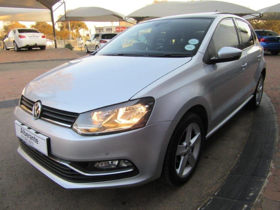 Volkswagen Polo 1.2 2014 photo - 4