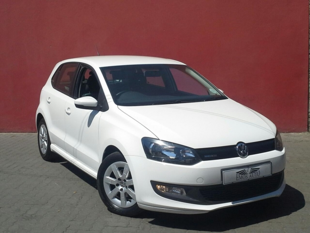 Volkswagen Polo 1.2 2014 photo - 8