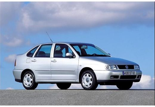 Volkswagen Polo 1.3 1998 photo - 12