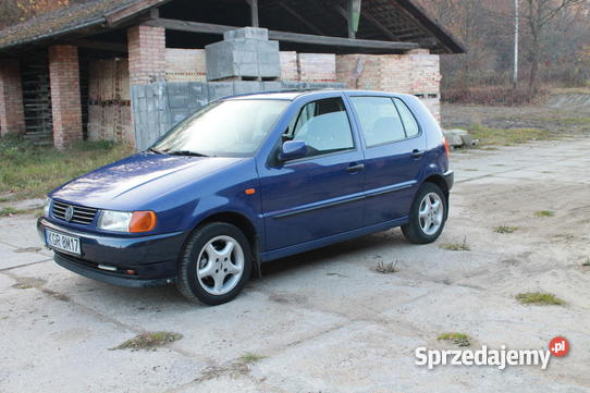 Volkswagen Polo 1.3 1998 photo - 3
