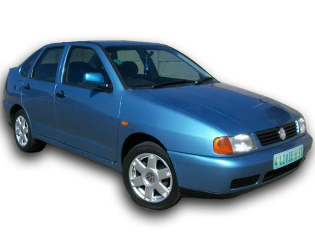 Volkswagen Polo 1.4 1997 photo - 7