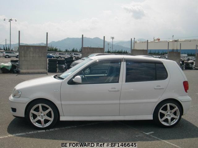 Volkswagen Polo 1.4 2000 photo - 8