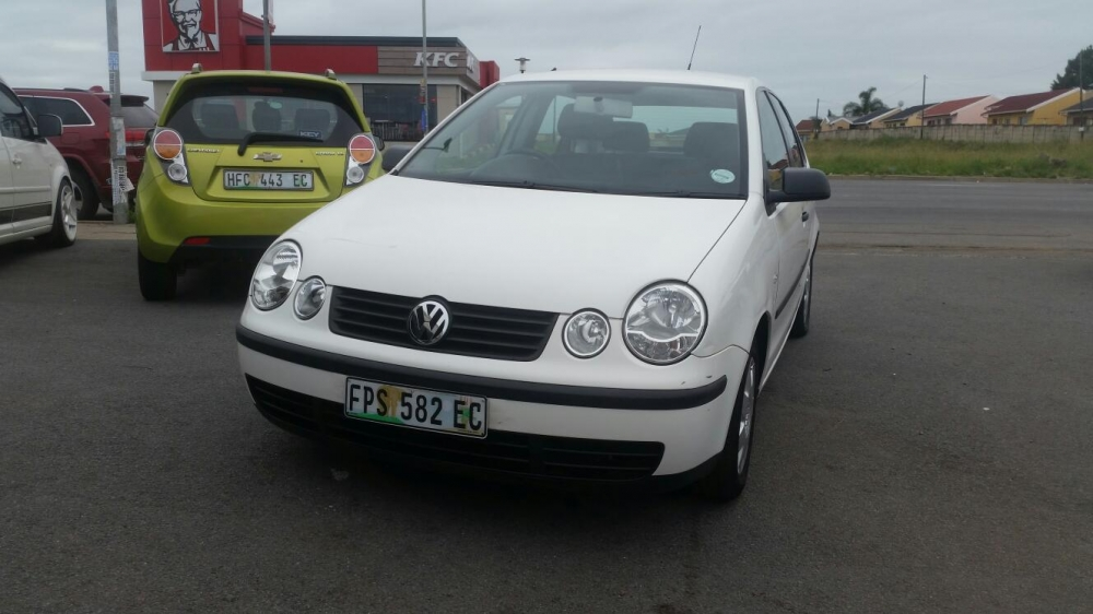 Volkswagen Polo 1.4 2005 photo - 12