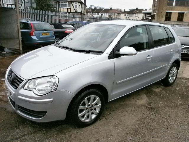 Volkswagen Polo 1.4 2005 photo - 7
