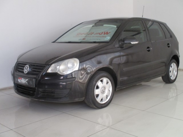 Volkswagen Polo 1.4 2005 photo - 8