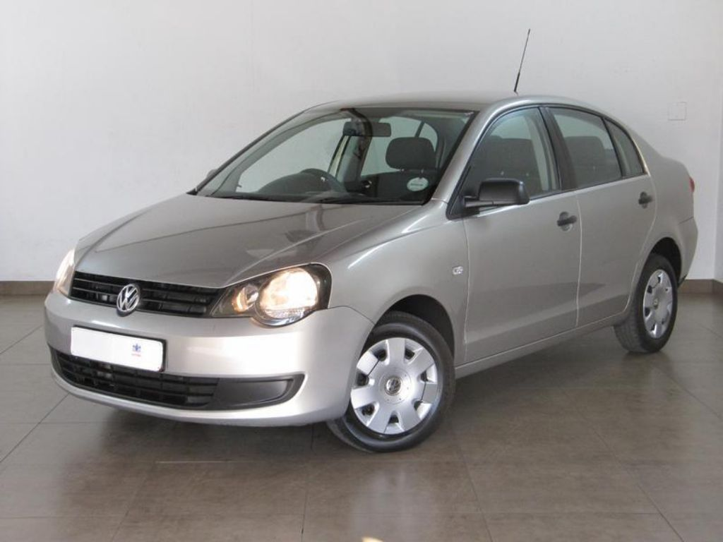 Volkswagen Polo 1.4 2012 photo - 11