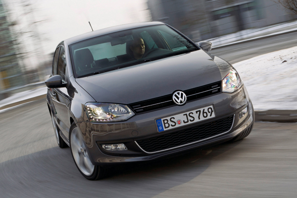 Volkswagen Polo 1.4 2012 photo - 5