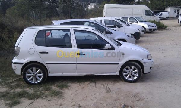 Volkswagen Polo 1.9 2000 photo - 5