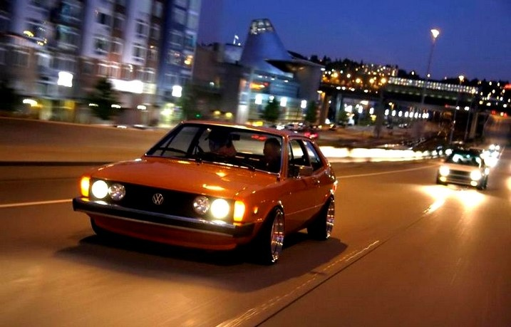 Volkswagen Scirocco 1.3 1999 photo - 10