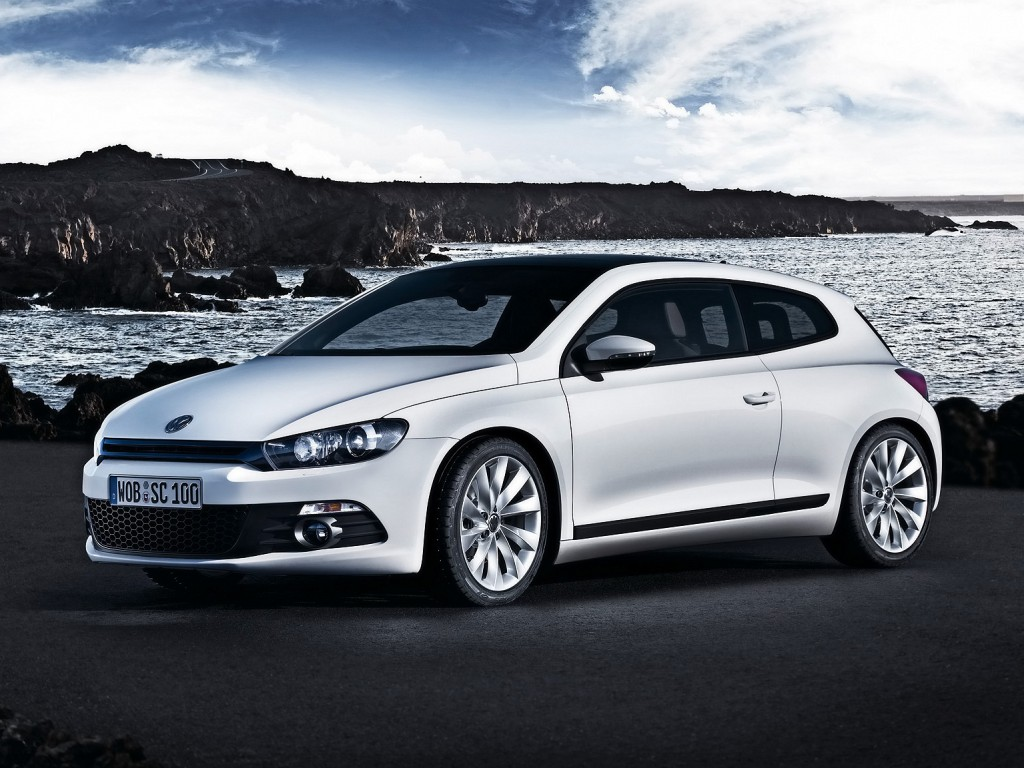 Volkswagen Scirocco 1.4 2010 photo - 10