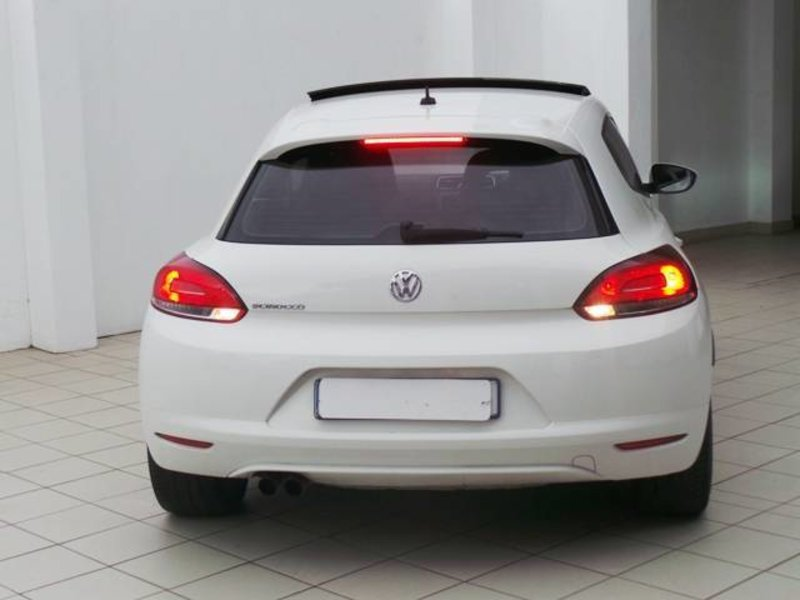 Volkswagen Scirocco 1.4 2010 photo - 7