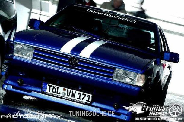 Volkswagen Scirocco 1.8 1991 photo - 6