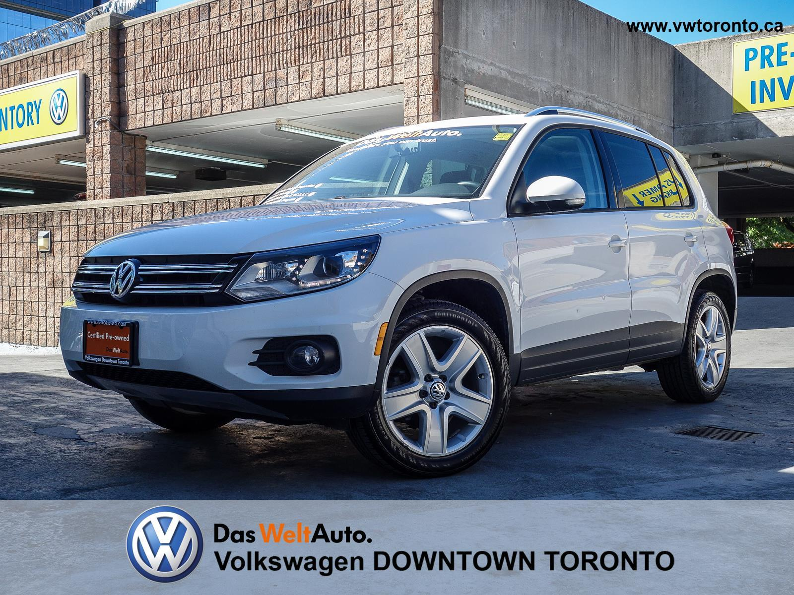 Volkswagen Tiguan 2.0 2012 photo - 7