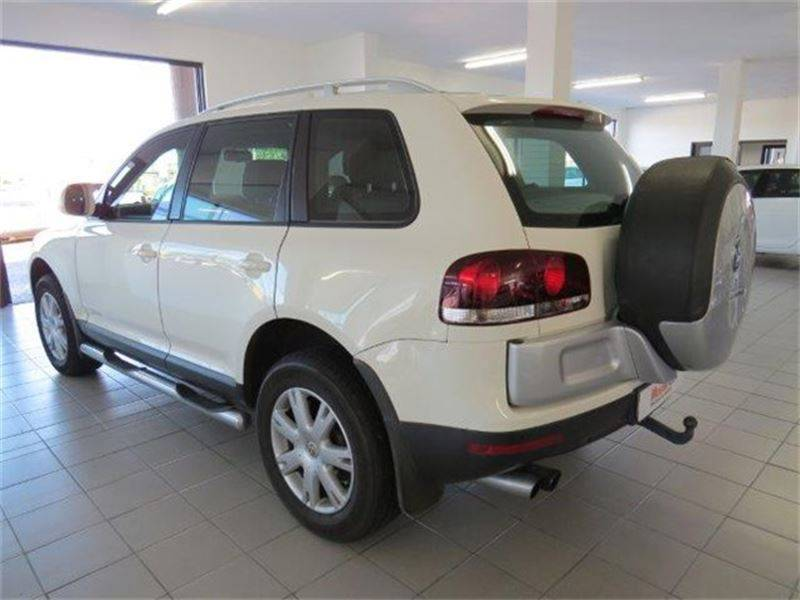 Volkswagen Touareg 3.0 2009 photo - 3