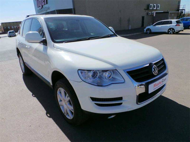 Volkswagen Touareg 3.0 2009 photo - 7